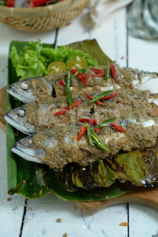 6 Resipi Aneka Cara Masakan Ikan Ini, Nampak Lebih Mudah