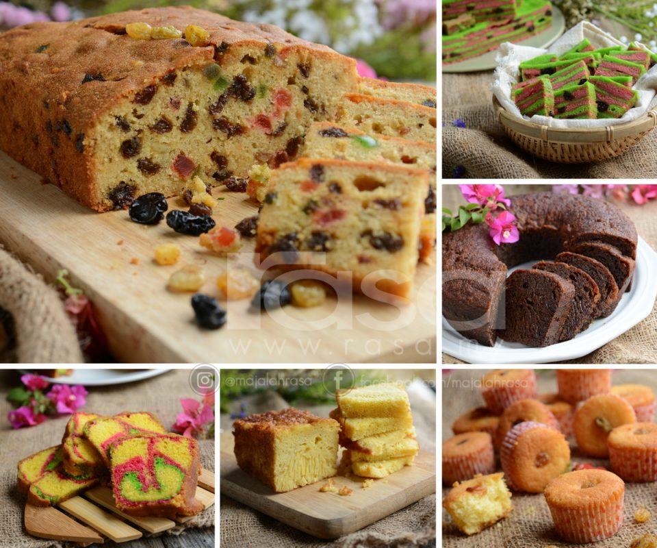 koleksi resipi kek kek raya   makin dilupakan generasi muda rasa Resepi Lempeng Pisang Sedap Enak dan Mudah