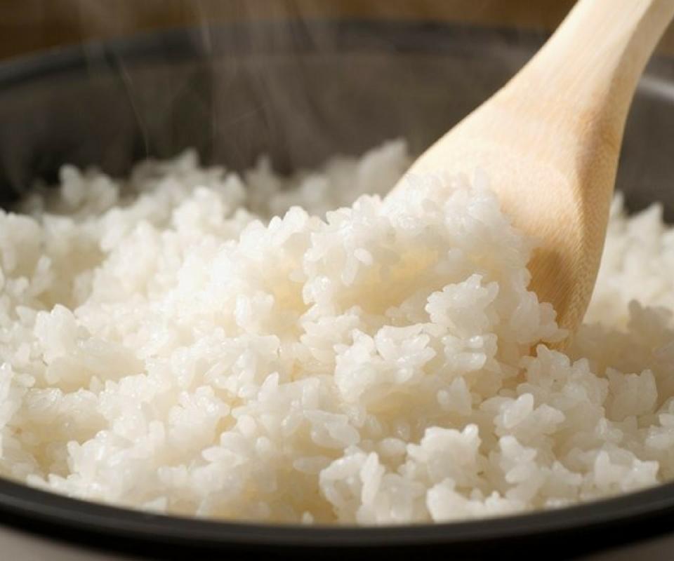 8 Panduan Mudah Masak Nasi Putih Beras Basmathi Perang Rasa