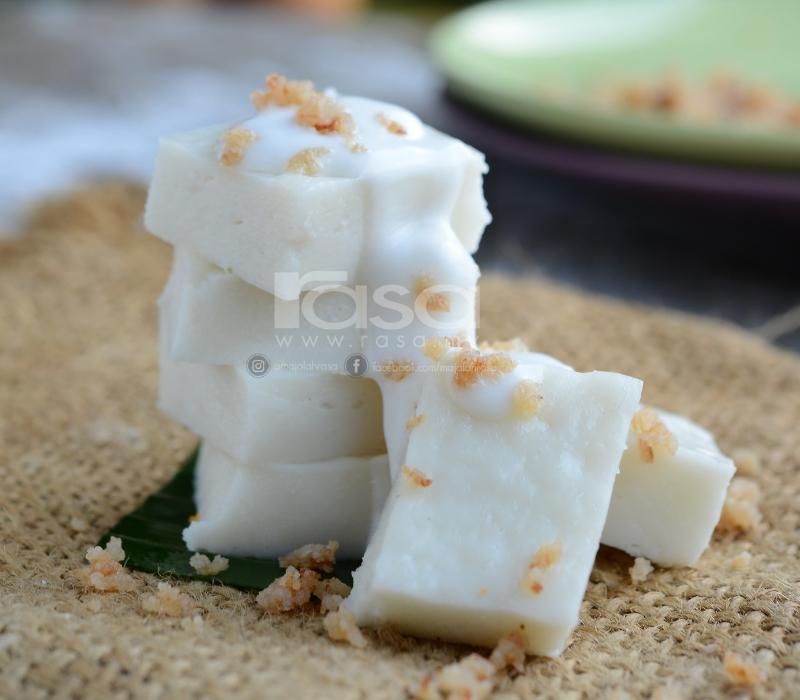 kuih putih - Koleksi Kuih Muih TradisiYang Pelik Tapi Sedap, Blh Cuba Ni.
